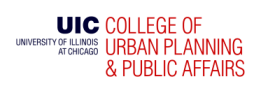 UIC College of Urban Planning and Public Affairs